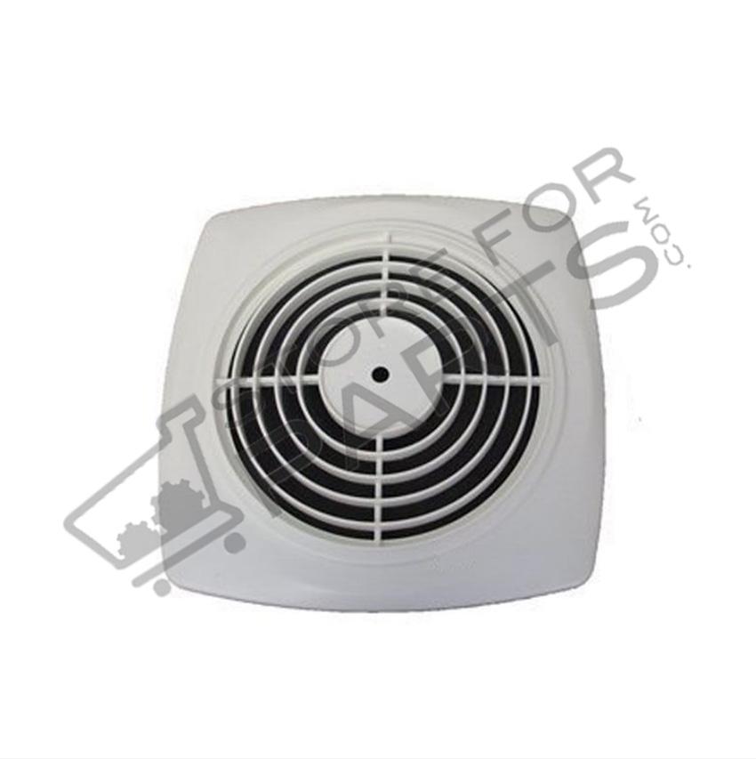 Broan 507 Wall Ventilation Fan Parts