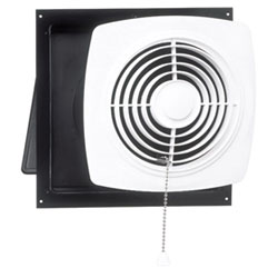 Broan 506 Wall Ventilation Fan Parts