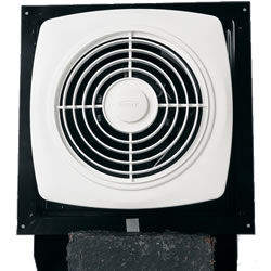Broan 508 Wall Mounted Exhaust Fan Parts