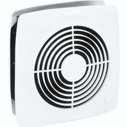 Broan 510 Room Ventilation Fan Parts