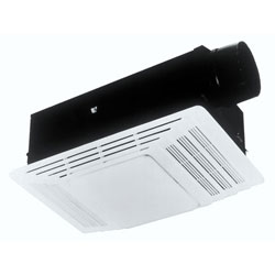 Broan 656 Bathroom Fan With Light And Heater Parts