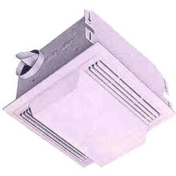 Nutone 663 Exhaust Fan Light Parts