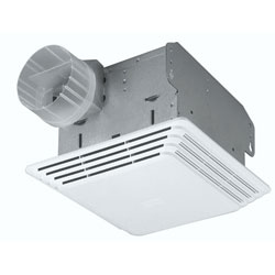 Broan 680 Ventilation Bath Fan With Light Parts