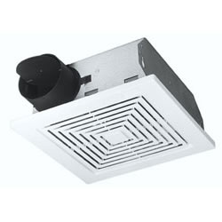Broan 688 Ventilation Wall Mount Fan Parts