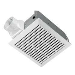NuTone 695 CEILING/WALL MOUNT VENTILATION FAN 70 CFM
