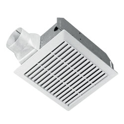 NuTone 696N Ceiling/Wall Mount Ventilation Fan 50CFM