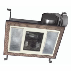 Broan 735 Heater/Fan/Light/ Night-Light Parts