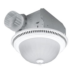 Broan 740WH Ventilation Fan Fan/Light White Parts