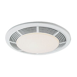 NuTone 8663RFT Deluxe Fluorescent Fan-Light Parts