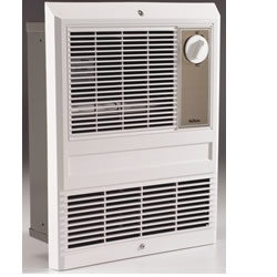 NuTone 9815WH Wall Heater Forced Fan Parts