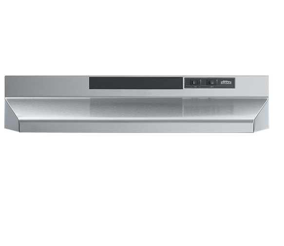 "Broan F404204 42"", Stainless Steel Range Hood Parts"