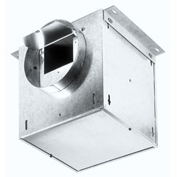 Broan L200L   Top Seller   In-Line Exhaust Fan 200CFM Light Commercial Grade