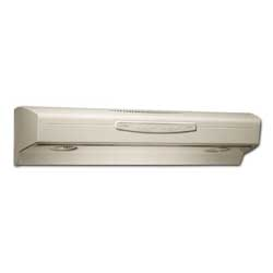 Broan QS236AA 36 Inch, Almond Range Hood Parts