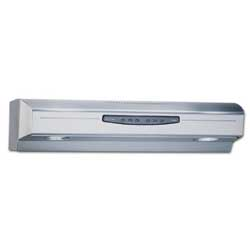 Broan QS236SS Stainless Steel Range Hood Parts