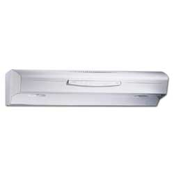 Broan QS236WW 36 Inch, WhiteRange Hood Parts