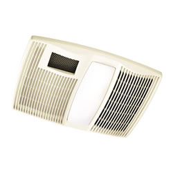 Broan QT110HL Heater/Fan/Light/Night Light Parts