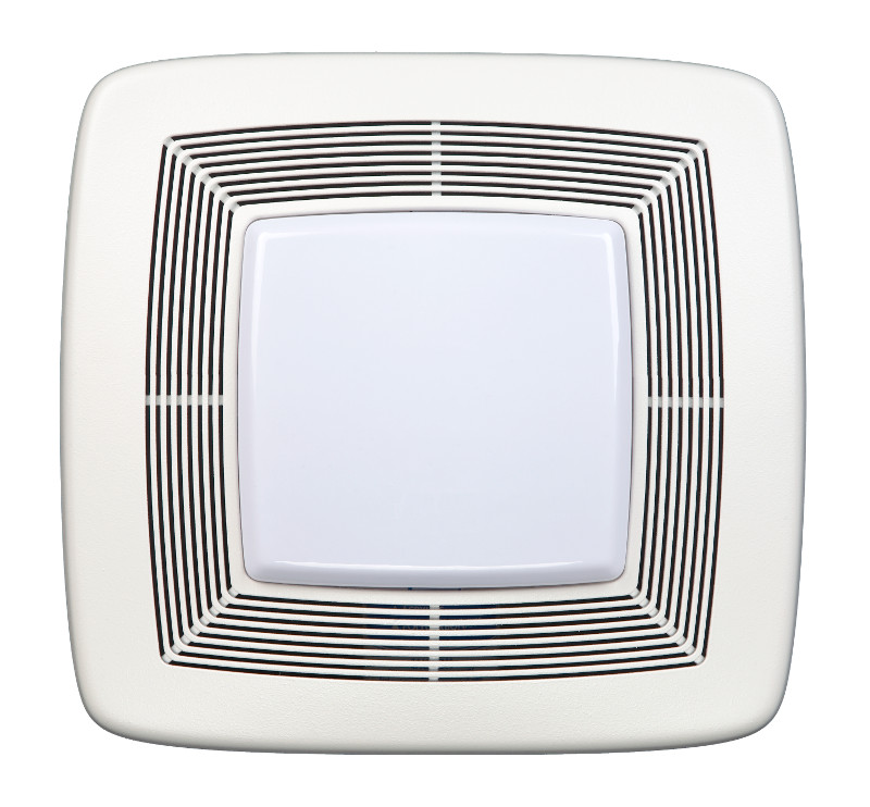 Broan QTXE080FL Bath Fan  with Light/Night Light Parts