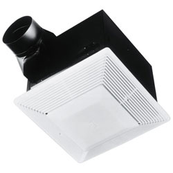 Broan S110LU Bathroom Exhaust Fan & Light Parts