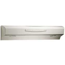 NuTone WS242AA 42 In. Almond Range Hood Parts