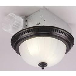 Broan 742rb Exhaust Fan Light Parts