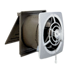 NuTone 8040 Utility Fan Through The Wall Parts