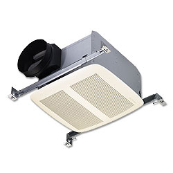 NuTone QTXEN150 Exhaust Fan(No Light) 150 Cfm Parts